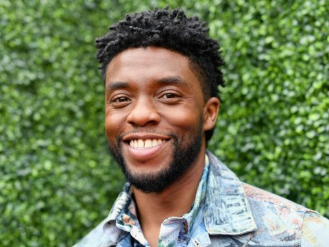 Chadwick Boseman's agent says Black Panther star chose roles that were about 'bringing light'