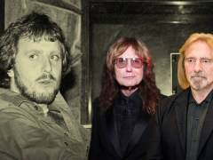 Heavy metal producer Martin Birch dies as Whitesnake's David Coverdale leads tributes