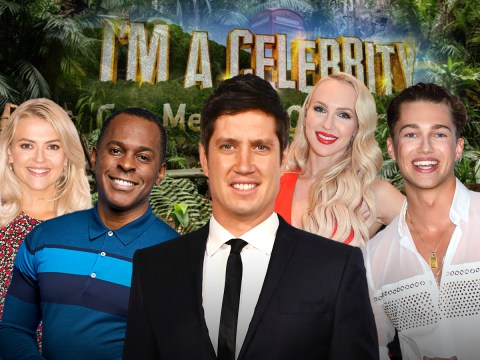 I'm A Celebrity 2020 line-up rumours: From Vernon Kay to Kieran Hayler, all the stars rumoured for the series in Wales