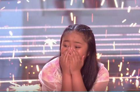 The Voice Kids UK 2020 crowns Justine as winner in final