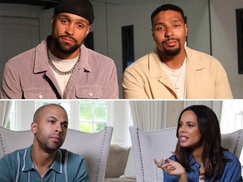 Viewers praise The Talk for opening eyes to racism as stars reveal their experiences