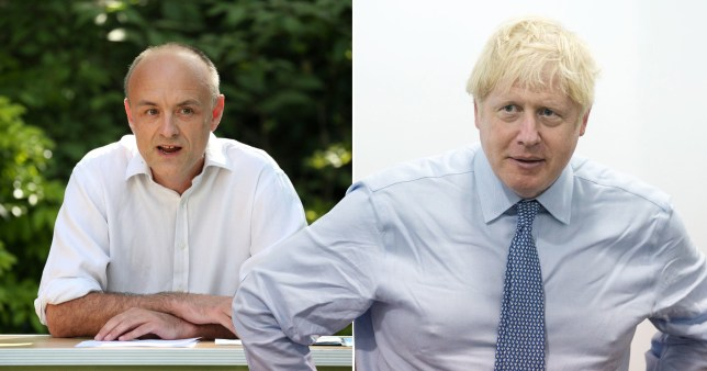 Boris Johnson is being urged to provide evidence Dominic Cummings did not make a second lockdown trip.
