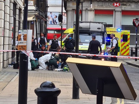 Teenager dies after being stabbed on Oxford Street in broad daylight