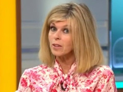 Kate Garraway's return to Good Morning Britain confirmed as fans worry over absence