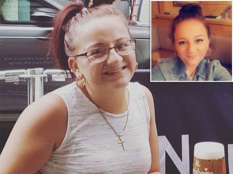 Woman glassed her own mum on all-day drinking 'bender'