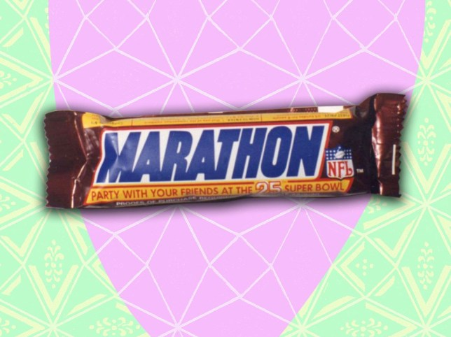 marathon chocolate bars are back