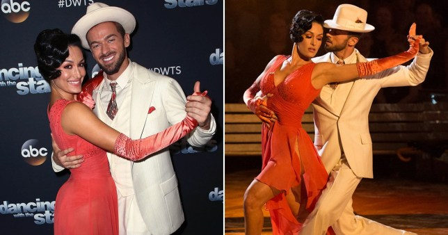New dad Artem Chigvintsev returning to Dancing With the Stars as season 29 pros confirmed