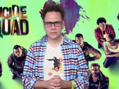 The Suicide Squad director James Gunn given 'freedom to kill any character'