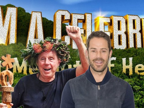 Jamie Redknapp won't be stepping into dad Harry's shoes as he denies I'm A Celebrity rumours