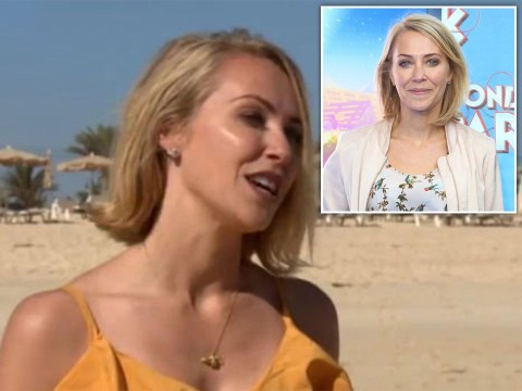 A Place In The Sun's Laura Hamilton reveals intense measures show took to start filming amid coronavirus