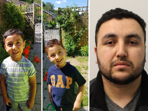 Four more arrests as manhunt for dad who 'abducted' three sons continues