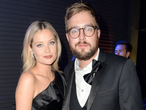 Love Island's Laura Whitmore says first date with Ian Stirling was 'relaxed and safe'