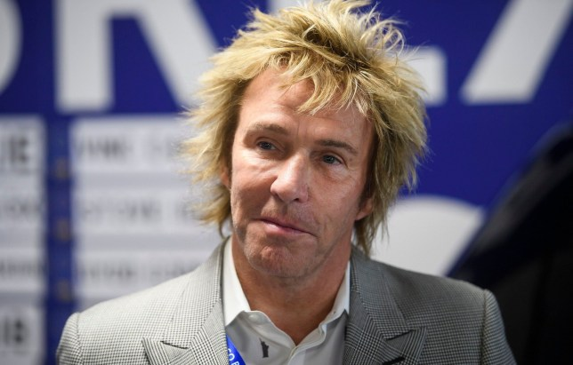 Mandatory Credit: Photo by Ben Cawthra/REX/Shutterstock (9885832k) Charlie Mullins, the millionaire founder of Pimlico Plumbers, attends the final day of the Liberal Democrat Autumn Conferenc Liberal Democrats Autumn Conference, Brighton, UK - 18 Sep 2018