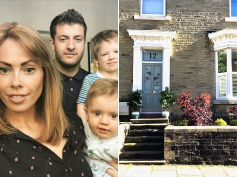 Family moving to Australia raffles off £170,000 three-bedroom home and BMW for just £1