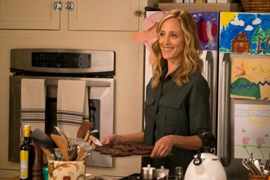 Grey's Anatomy stars Kim Raver, Kevin McKidd and Camilla Luddington sign on for three more seasons
