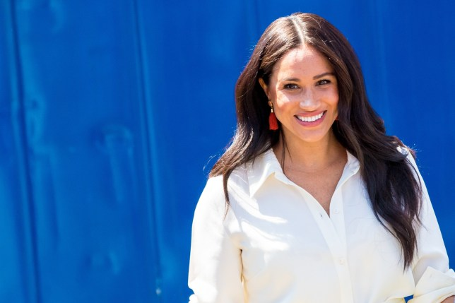 Meghan Markle, Duchess of Sussex wife of Prince Harry Duke of Sussex and mother of Archie Mountbatten-Windsor) will celebrate her 39th birthday on August 4, 2020. The Royal couple currently lives in LA. America. 03 Aug 2020 Pictured: Meghan Markle, Duchess of Sussex wife of Prince Harry Duke of Sussex and mother of Archie Mountbatten-Windsor) will celebrate her 39th birthday on August 4, 2020. The Royal couple currently lives in LA. America. Photo credit: MEGA TheMegaAgency.com +1 888 505 6342