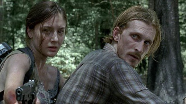The Walking Dead showrunner confirms character returning for spin-off