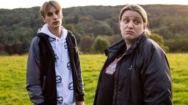 Daisy May Cooper is working on another comedy and it's completely different from This Country