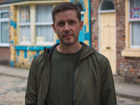 Is Todd coming back in Coronation Street?