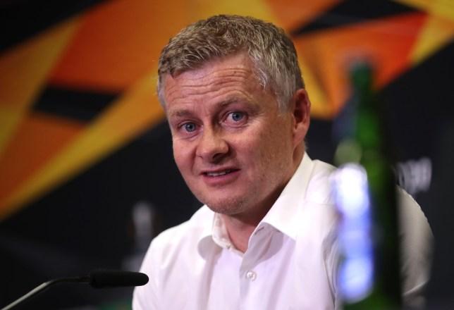 Ole Gunnar Solskjaer's Man Utd side qualified for the Europa League semi finals following a 1-0 win over FC Copenhagen