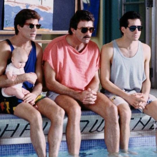 Zac Efron 'leading cast of Disney Plus Three Men and a Baby reboot' | Metro  News