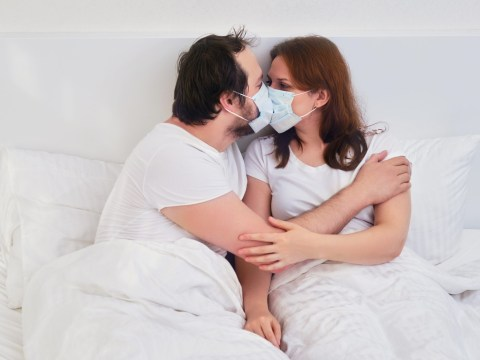 How the pandemic has impacted the nation's libido