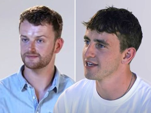 Normal People's Paul Mescal grills Young Offenders stars and the results are a treat