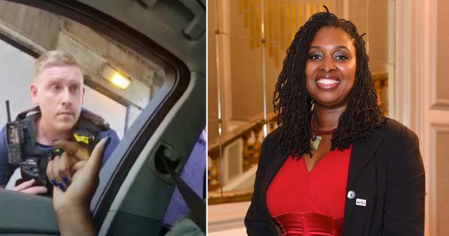 Police deputy commissioner says officer did not know Dawn Butler's ethnicity when he stopped the car and blasts 'trial by social media'