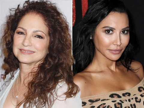Glee's Gloria Estefan reaches out to Naya Rivera's four-year-old son in emotional tribute: 'I feel terrible'