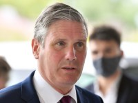"""File photo dated 5/8/2020 of LSir Keir Starmer who has warned Boris Johnson it is his duty to ensure schools in England re-open in September as planned. PA Photo. Issue date: Saturday August 15, 2020. The Labour leader sought to pile pressure on the Government, insisting pupils must return to the classroom after six months away due to the coronavirus crisis, """"no ifs, no buts, no equivocation"""". See PA story EDUCATION Schools. Photo credit should read: Jacob King/PA Wire"""