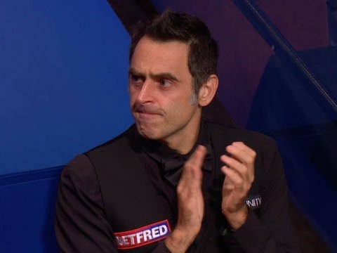 Ronnie O'Sullivan reveals what he told Kyren Wilson after World Snooker Championship thrashing