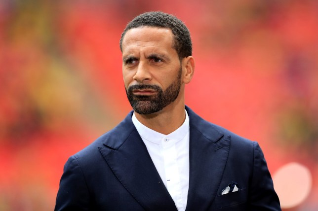 Rio Ferdinand names the four positions Manchester United still need to strengthen to be title challengers