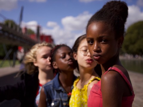 Netflix accused of 'sexualising girls' with release of Cuties, as fans launch petition to have 'perverted' French film removed