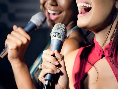 Singing is 'no riskier than talking' when it comes to coronavirus spread
