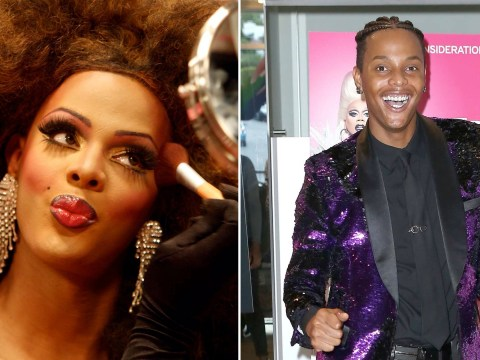 RuPaul's Drag Race winner Tyra Sanchez 'arrested over spray-painting graffiti' in Atlanta