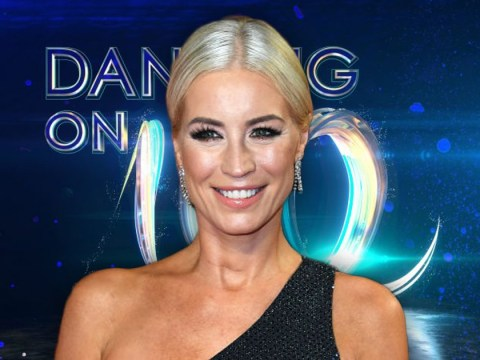 Denise Van Outen addresses Dancing on Ice stint: 'The thing is would you believe me?'