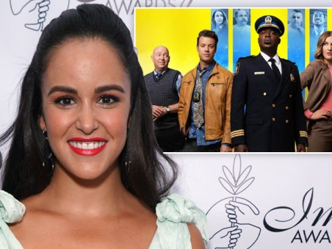Brooklyn Nine-Nine's Melissa Fumero calls out whitewashed Quebec remake for casting white actresses as Amy and Rosa