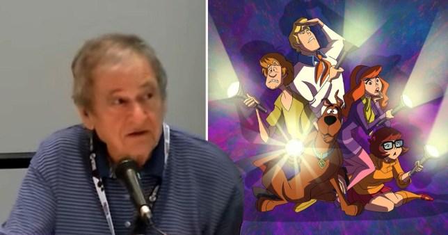 Scooby-Doo Co-Creator Joe Ruby Dies at 87