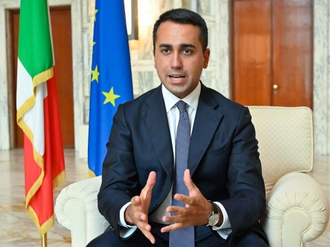 Italian minister in racism row after reposting 'blackface' memes