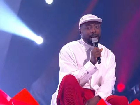 The Voice Kids viewers emotional after Will.i.am changes lyrics to Black Eyed Peas song: 'I can't believe we still hating blacks today'