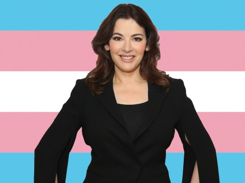 Nigella Lawson supports trans rights as LGBTQ+ organisations thank her for speaking out