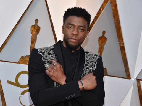 Chadwick Boseman laid to rest in hometown of South Carolina after dying from multiple organ failure