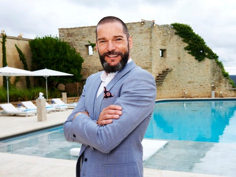 First Dates Hotel 'could move to the UK' if coronavirus impacts filming, says Fred Sirieix