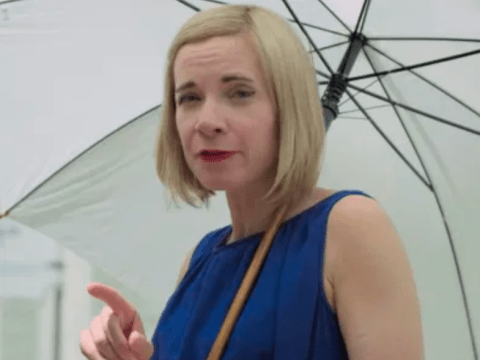 BBC presenter Lucy Worsley apologises for using n-word: 'It wasn't acceptable'