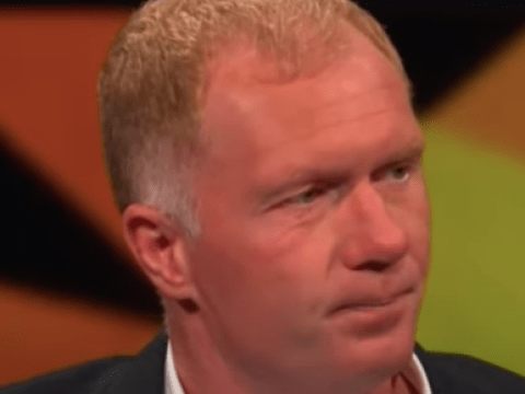 Paul Scholes takes sly swipe at Jose Mourinho over 'unstoppable' Anthony Martial
