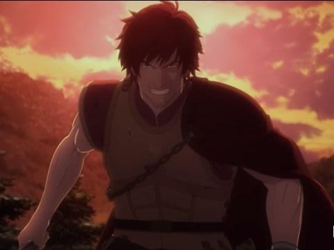 Dragon's Dogma Netflix anime trailer looks surprisingly good