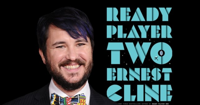 The Big Bang Theory Wil Wheaton To Narrate Ready Player Two Audiobook Metro News
