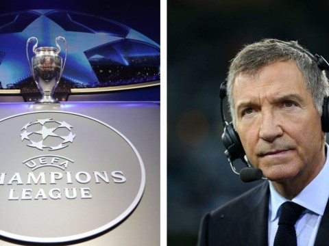 Graeme Souness names the 'outstanding favourite' to win the Champions League and three dangers