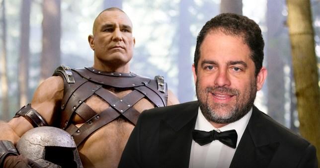 X Men: The Last Stand director Brett Ratner denies he 'mugged off' Vinnie Jones
