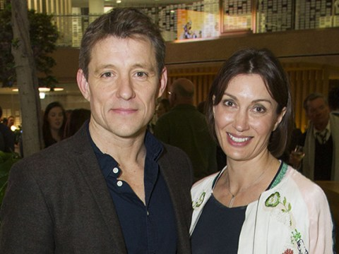 Ben Shephard says his wife won't let him do Strictly because she 'isn't interested in me having an affair'